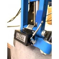Armanov Round counter For Dillon Press XL650 and RL550 – Mechanical