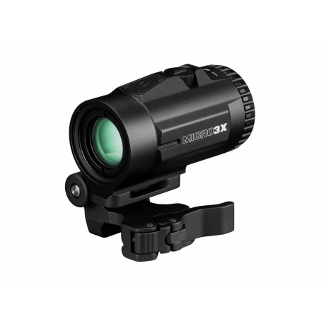 Vortex Optics Micro 3X Magnifier