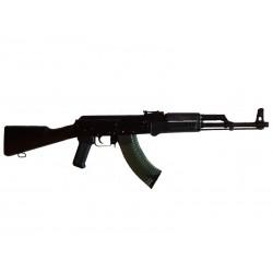 WBP AK Jack Polymer 7.62x39mm - Standard