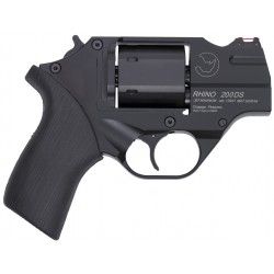 Chiappa RHINO 20DS Black .357