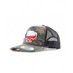 BUFALO TEXAS Hat