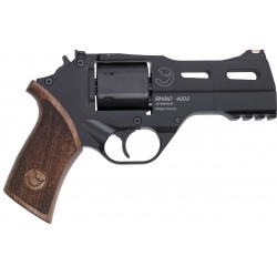 Chiappa RHINO 40DS Black .357