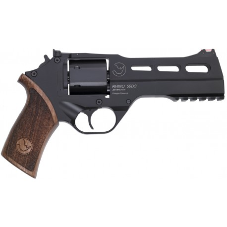 Chiappa RHINO 50DS Black .357