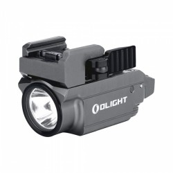 Olight BALDR Mini Gunmetal Grey Limited Edition