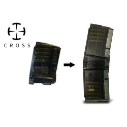 CROSS INDUSTRIES INC CROSS MAG 10/10 (2units)