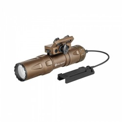 Olight Odin Mini Weapon Light Tan
