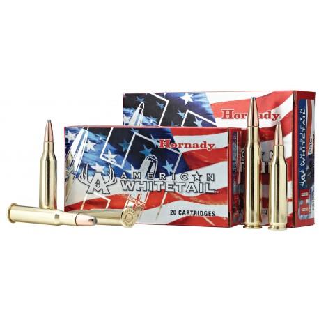 Hornady Cal. 7mm Rem. Mag. SP Interlock 139gr 20uni