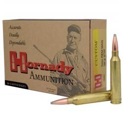 Hornady Cal. 7mm Rem. Mag. BTSP Interlock 162gr 20uni