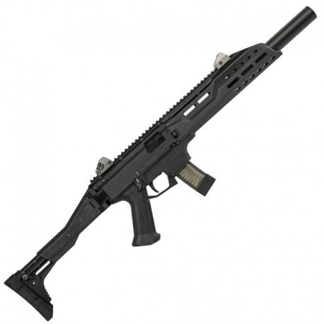 CZ Scorpion Evo 3 S1 Carbine W/ Fake Supressor