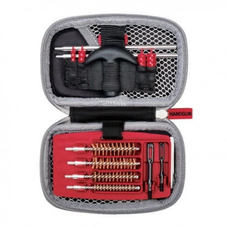 Real Avid Gun Cleaning Kit for Handgun