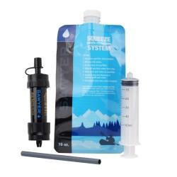 Sawyer Mini Water Filter System - Black