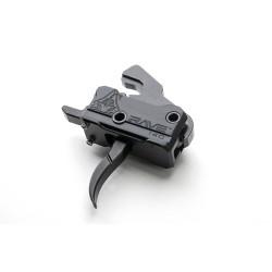 Rise Armament RA-140 Super Sport Trigger Single Stage Curved 3.5lb