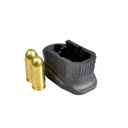 Strike Industries Enhanced Magazine Plate Glock 42