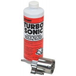 Lyman Turbo Sonic Gun Parts Cleaning Solution 16