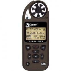 Kestrel 5700 Elite Ballistics Weather Meter with LiNK