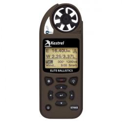 Kestrel 5700X Ballistics Weather Meter with LiNK
