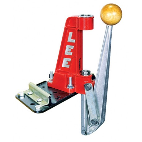 Lee Precision Reloader Press