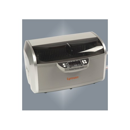 Lyman Turbo Sonic 6000 Ultrasonic Case Cleaners