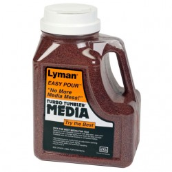 Lyman Media Easy Pour Tufnut 7 lb