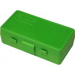 MTM Caixa 50 .32ACP Verde
