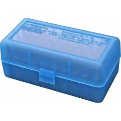 MTM Caixa 50 500S&W e WSSM Azul