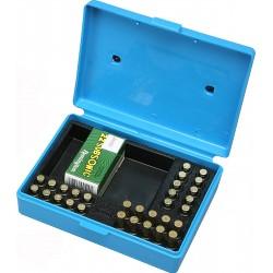 MTM .22LR Match Ammo Case