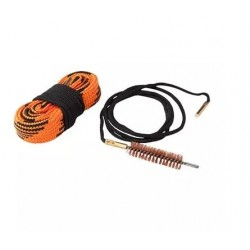GSM OUTDOORS KNOCKOUT 2-PASS GUN ROPE CLEANERS SSI 50Cal Knockout