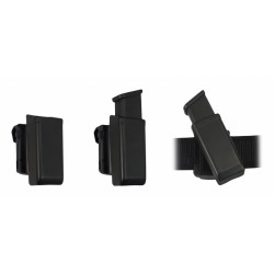 Universal Holder for Double Stack Magazine 9mm