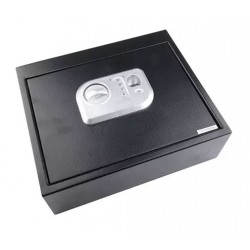 Stack-on Products Company Drawer Safe With Biometric Lock