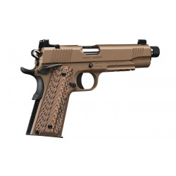 "Kimber Desert Warrior 5"" TFS"