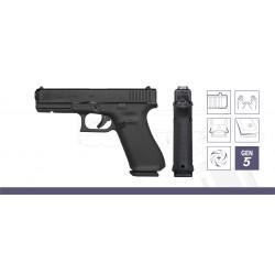 Glock 17 Gen V