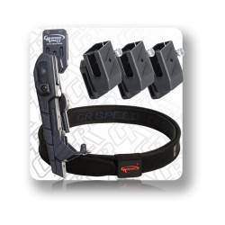 CR Speed Complete Belt Pack WSMII