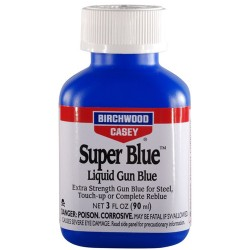 Birchwood Casey Super Blue Extra Strength