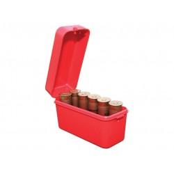 MTM Caixa 10 .12 Vermelho