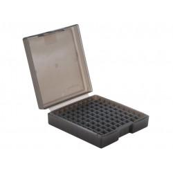 Frankford Caixa 6.35-7.65-9mm (1001) Cinza